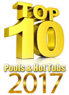 Top Ten Hot Tubs