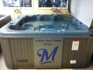 Brewers second location buys Atera Spas